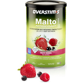 OVERSTIM.s Antioxidant Malto Napój 500g, Red Berries